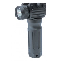 Sun Optics Usa Poignee Garde Main Avec Lampe 250 Lumen