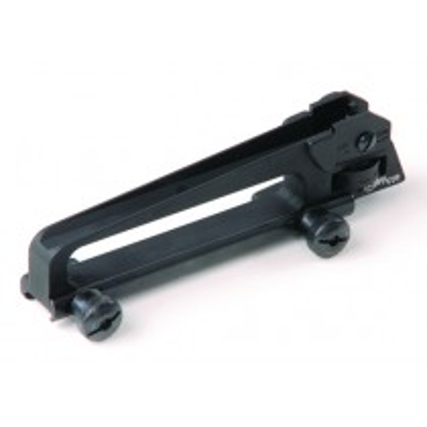 Sun Optics USA Poignée Tactique AR-15 Avec Visée Arrière