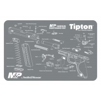 Tipton Tapis De Maintenance S&W M&P