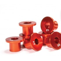 Lyman Case Trim Xpress Bushing #13 6.5mm Creedmore 6mm Creedmore 6mm Br Norma .22 Br 6mm Dasher
